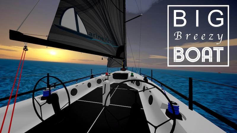 Sailing Apps | MarineVerse